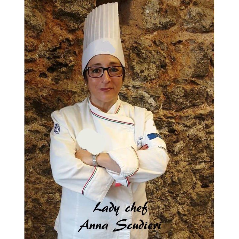 Anna Scudieri