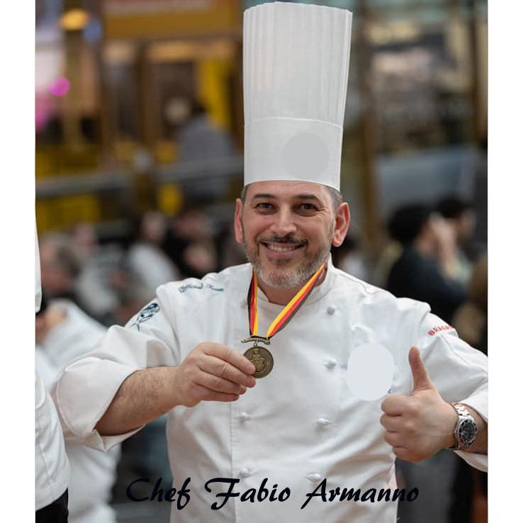 Fabio Armanno