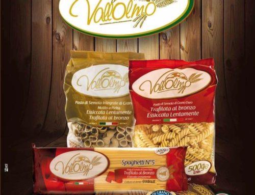 Pastificio Vallolmo: il profumo del grano delle Madonie