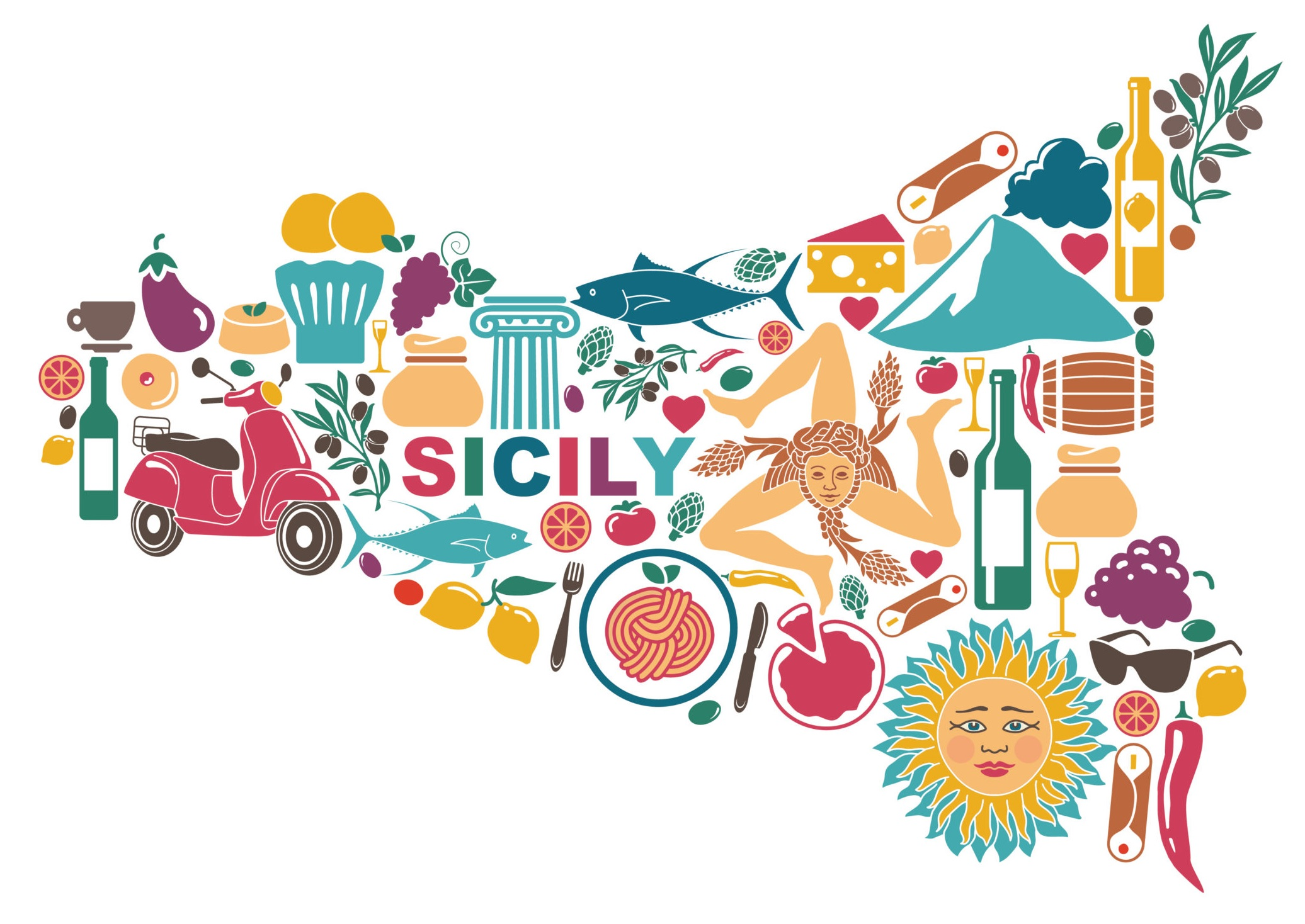 Sicilia Cucina