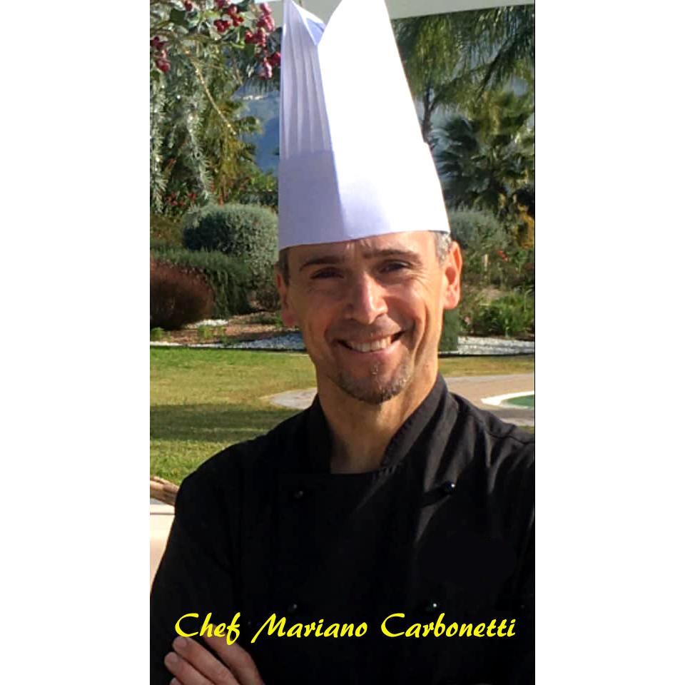 Mariano Carbonetti