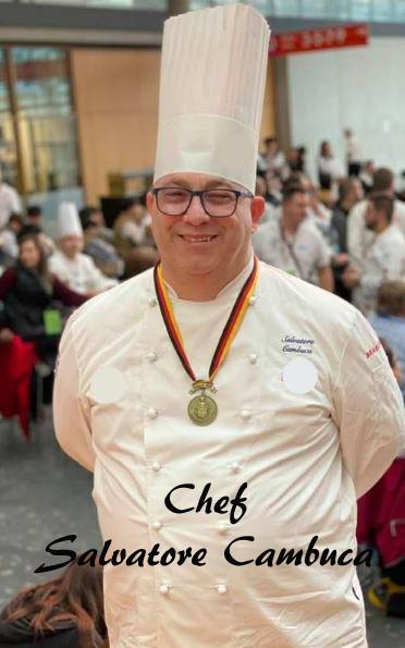 Chef cambuca