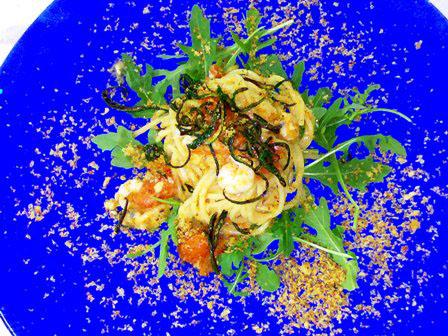 Foto Spaghetti alla Ferdinandea