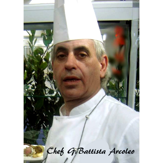 Giovan Battista Arcoleo