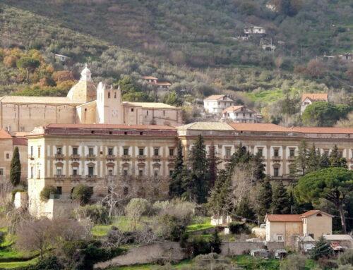 Il monastero di San Martino ed i suoi ricettari