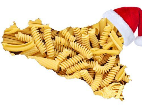 Accademia Siciliana della pasta vi augura buon natale